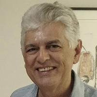 José Raimundo - Vice-Presidente