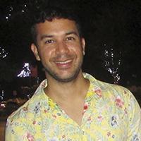 Juan Caio - Web Designer